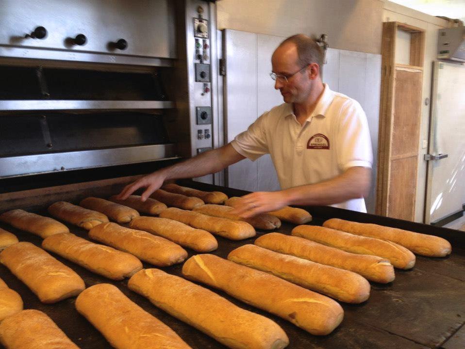 Bäckerei Sprengel